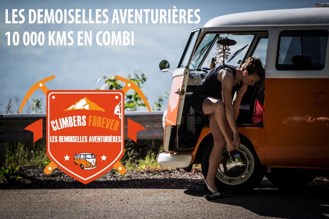un monde d'aventure, l'article sur les demoiselles aventurières