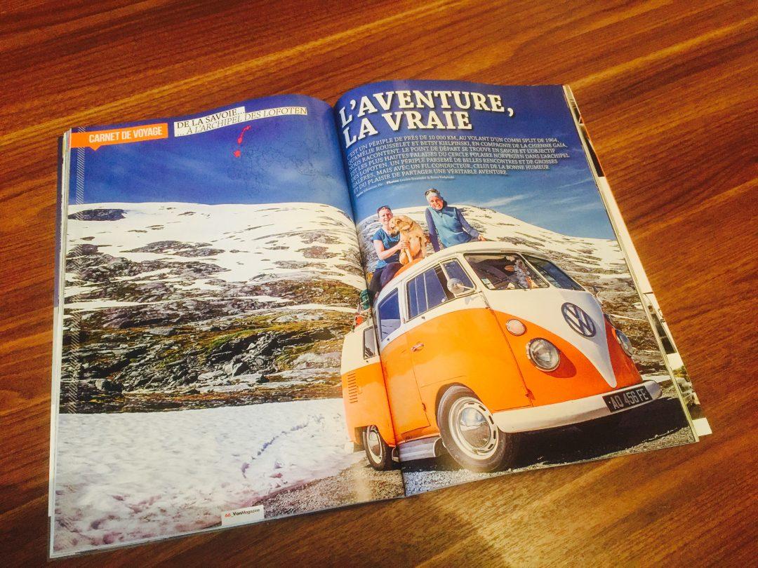 Van magazine1